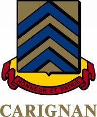 Carignan armoirie