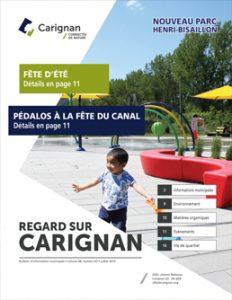 Bulletin-Regard-sur-Carignan